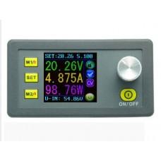 Программируемый Блок Питания DPS50V15A DPS5015