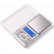 Ювелирные весы 0,01-200 гр; 0,1-500гр Высокоточные карманные