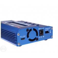 IMAX B6, IMAX B6 Mini LiPoly, LiHV, NiMH, NiCd, LiFe Универсальное зарядное устройство