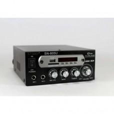 Усилитель звука AMP 805