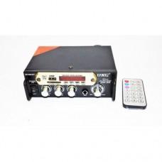 Усилитель звука UKC SN-666U FM USB SD 2x300W