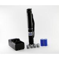 Мощнейшая лазерная указка Laser BLUE YXB 008 10000 mW