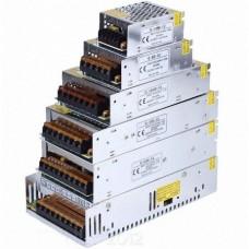 Блок питания Адаптер12V-220V 5А, 10A, 15A, 20A Металл