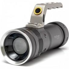 Фонарь прожектор T801 158000W T6 с зумом ОРИГИНАЛ