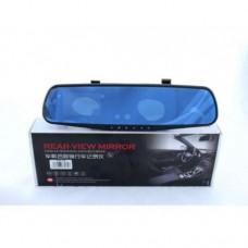 Видео регистратор зеркало 118 DVR авторегистратор