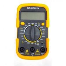 Мультиметр тестер DT-830LN