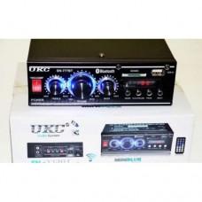 Стерео усилитель звука UKC SN-777BT Bluetooth