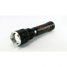 Тактический фонарик BL TS 60 с магнитом
