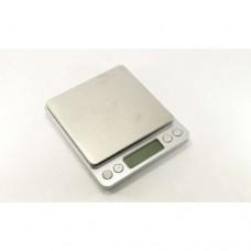 Ювелирные электронные весы с 2мя чашами 0,1- 3000 грам