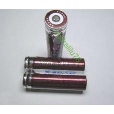 Аккумулятор 18650 8800mAh Bailong X-Balog 2шт.