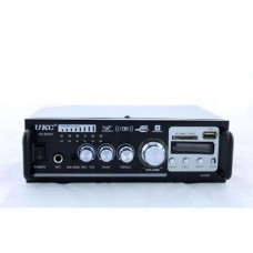 Усилитель Звука UKC SN-806BT FM MP3 USB
