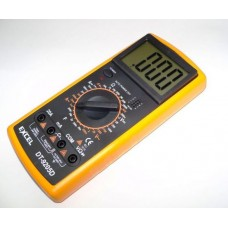 Тестер Цифровой Мультиметр DT-9205A, DT-9205D ,VL9205