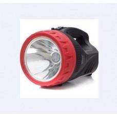 Мощный Светодиодный Фонарь Yajia YJ-2829 5W+25SMD LED