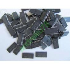 2шт. Микросхема PT2313L SOP-28