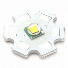 Светодиод T6 10W  LED U2 на подложке 20мм