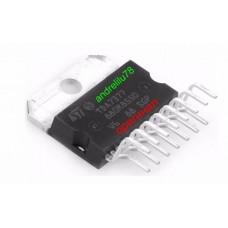 Микросхема TDA7377 4x6 Вт Zip 15,YD1028 Zip9
