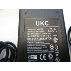 Адаптер-Блок питания ноутбука UKC Asus, Acer, Lenovo, SONY, HP, Dell