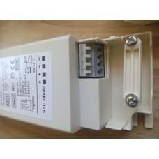 ЛЕД (LED) драйвер для светодиодных светильников, питания светодиодов и светодиодных модулей, лент. TCI Блок питания 122750 TCI DC 70W 24V VST.
