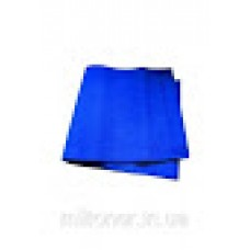 Пояс неопреновый для фитнеса Hop-Sport HS-18P синий