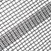 Батут Atleto 490 см з подвійними ногами з сіткою синій (21001001)