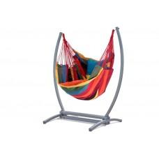 Подвесное кресло гамак + каркас WCG
