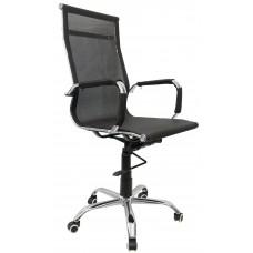 Кресло Bonro B-610 Black, Grey