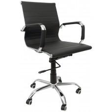 Кресло Bonro B-605 Black, White, Brown, Grey