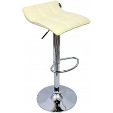 Барный стул хокер Bonro 516 Beige, Gray, Red