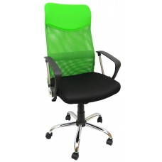 Крісло Bonro Manager Green (41000004)