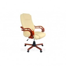 Кресло Bonro Premier M-8005 Beige (с опцией массажа)