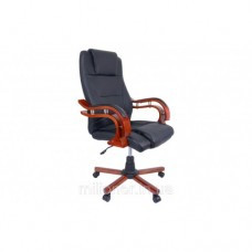 Кресло Bonro Premier M-8005 Black ФУНКЦИЯ МАССАЖА