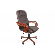 Кресло Bonro Premier O-8005 Brown (без опции массажа)