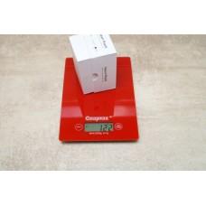 Сенсорные электронные кухонные весы до 5 кг CK-1912