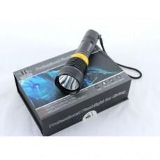 Подводный фонарь BL 8762 XPE фонарик для дайвинга