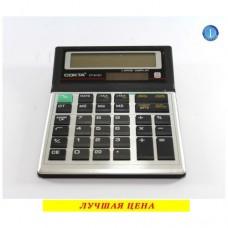 Калькулятор СОКТА CT612C 12 разрядный большой