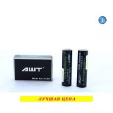 Высокотоковый Аккумулятор 18650 AWT 3400 mAh