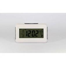 Настольные часы с термометром, подсветкой Keenly kk-2616