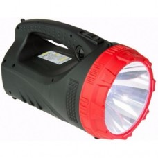 Фонарь-прожектор аккумуляторный YJ-2827 фонарик
