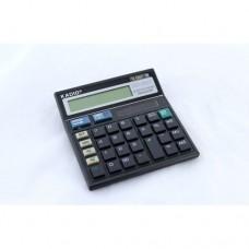 Калькулятор Kadio KD500 - Калькулятор настольный для дома и офиса.