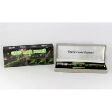 Зеленая лазерная указка, лазер камуфляжный