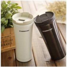 Термостакан, термокружка, старбакс Starbucks из нержавеющей стали