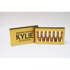 Жидкая матовая помада Кайли Kylie