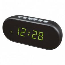 Электронные проводные цифровые часы VST 712