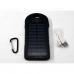 Power Bank 21800Mah с солнечной батареей Solar зарядка зарядное