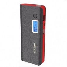 Внешний аккумулятор Power bank PINENG PN-968 22000 Mah батарея зарядка