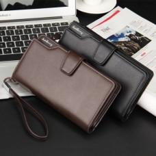Мужской кошелек клатч портмоне Baellerry business S1063