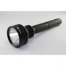 Тактический фонарь POLICE BL Q2808 T6 158000W фонарик 1200 Lumen