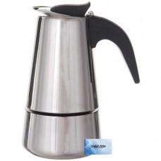 Гейзерная кофеварка A-PLUS CM-2087 на 4 чашки
