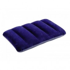Надувная подушка Intex 43 x 28 x 9 см Синяя