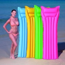 Матрас надувной пляжный 183 х 69 см. BestWay 44007